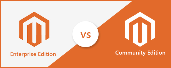 Magento Enterprise V.s. Community 1